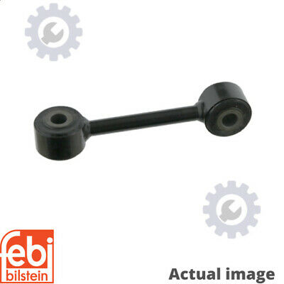 New Strut Rod Stabiliser   For Mazda Mx 5 I Na B64f Bp Bpf1 Febi Bilstein • 30.23£