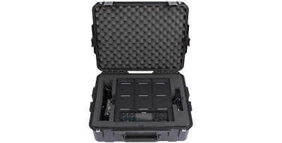 SKB 3i-2217-8AS Waterproof Case For Alesis Strike Multipad W/Ball Mount Attached • 130.51£