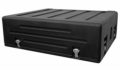 SKB 1RMTF5-DHW Roto Mixer Flight Case For Yamaha TF5 Mixer W/ Doghouse+Casters • 381.24£