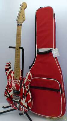 Evh Striped Series Red With Black Body Type • 1,318.77£