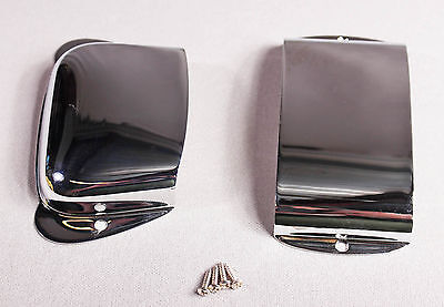 GENUINE FENDER® PRECISION P BASS® Bridge & Pickup Cover Set Vintage RI NEW PARTS • 31.99£