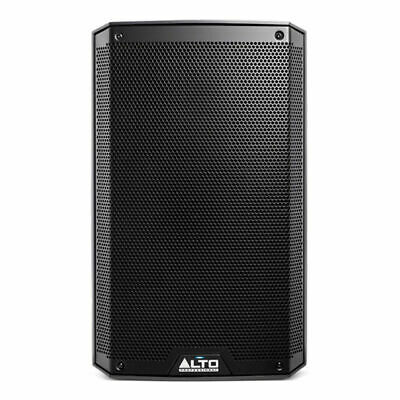 Alto Truesonic TS310 10 Inch 2000W Active PA Speaker With Stand • 190£