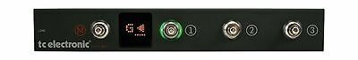 TC Electronic RC4 Floor Controller RH450 Combo Staccato 51 Bass Amp Heads New • 133.81£