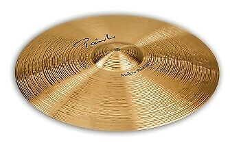 Paiste Cymbals Signature Mellow Ride Cymbal 20 Inch. • 352.92£