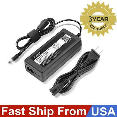 AC/DC Adapter Charger For Vox MV50 AC 50-watt Hybrid Tube Head Power Supply Cord • 17.78£
