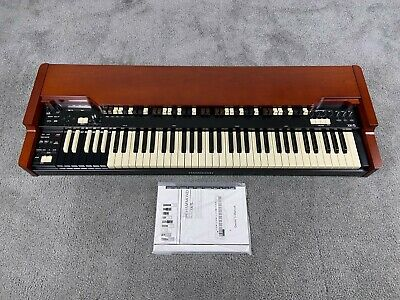 Hammond XK-5  Hammond Organ (Single Manual) • 2,289.71£