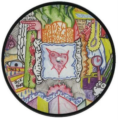 Jack Peñate Torn On The Platform 7  Vinyl Picture Disc Single UK XLS276B • 10.94£