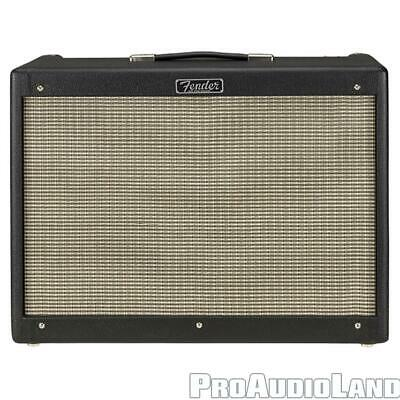 Fender Hot Rod Deluxe IV, One 12  Celestion Speaker, 40 Watts, Black • 574.31£