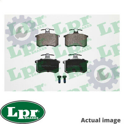 New Disc Brake Pads Set For Audi Alfa Romeo Chery Coupe 89 8b 6a Ng Abk Lpr • 28.93£