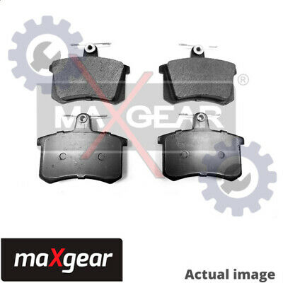 New Disc Brake Pads Set For Audi A6 Avant 4a5 C4 Abk Ace Abc Aah 1z Maxgear • 32.48£