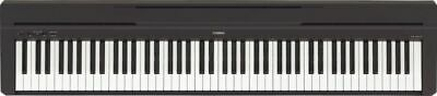Yamaha P45 Portable Piano • 458.85£