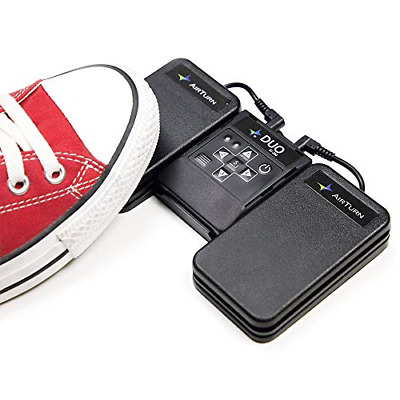 Air Turn DUO200 Bluetooth Foot Switch Controller • 121.03£