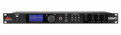 DBX DriveRack PA2 Complete Sound Signal Processor Speaker Management System PA 2 • 191.41£