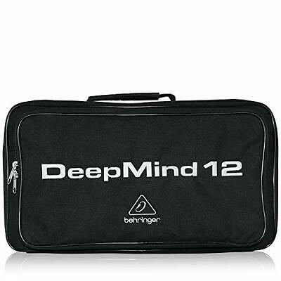 Behringer Piano Or Keyboard Case DEEPMIND 12D-TB • 80.49£