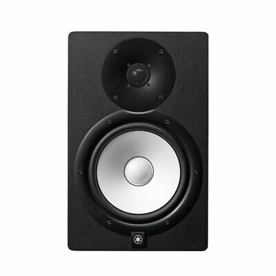 Yamaha HS5 Active Reference Monitor Speakers (pair + Desktop Monitor Stands) • 359£