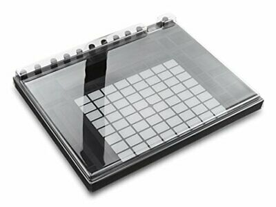 Decksaver DS-PC-APUSH2 - Ableton Push 2 Cover • 43.23£