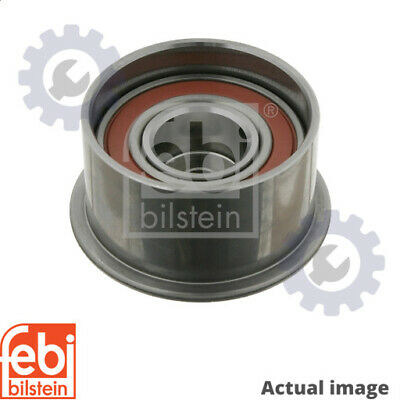 Deflection Guide Pulley Timing Belt For Subaru Impreza Estate Gg Febi Bilstein • 33.16£