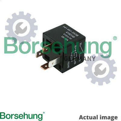 New Relay Main Current For Vw Audi Skoda Passat Variant 3b5 Akn Afb Ra Borsehung • 15.66£