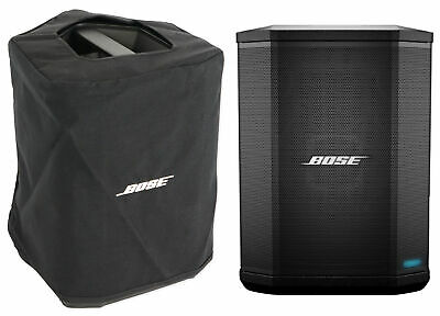 BOSE S1 PRO Rechargeable Active Portable Bluetooth PA Speaker Monitor+Slip Cover