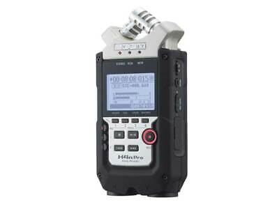 Zoom H4n Pro Handy Recorder (mint Condition) • 159£