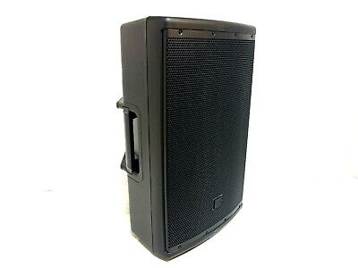 JBL EON615 15  2 Way Self Powered Speaker With Power Cord (One) • 322.63£