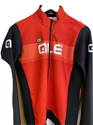 Ale Cycling Jersey Top Of The Range PRS • 75£