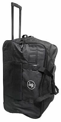 Mackie Water-Resistant Rolling Speaker Bag Carry Case For Thump15A & Thump15BST • 97.75£