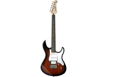Over-The-Counter Exhibits Yamaha Pacifica112V Ovs Old Violin Sunburst Pacifica • 526.44£