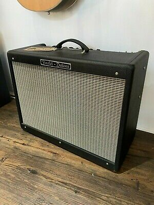 Fender Hot Rod Deluxe 112 Electric Guitar Amp (40W 1x12) - Great Condition