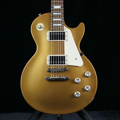 Gibson Les Paul Tribute in Satin Gold