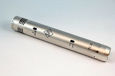 Golden Age Project FC-4 Small Cardioid Condenser Microphone