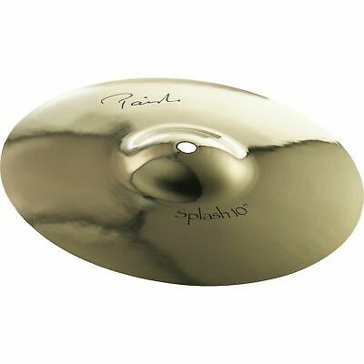 Paiste 4052210 10 Inch Signature Reflector Splash Cymbal W/ Papery Stick Sound • 143.27£