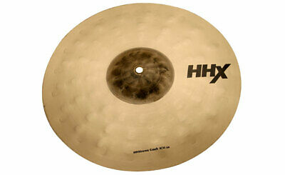 Sabian HHX X-Treme Series 16  Crash Cymbal - 11692XN • 216.57£