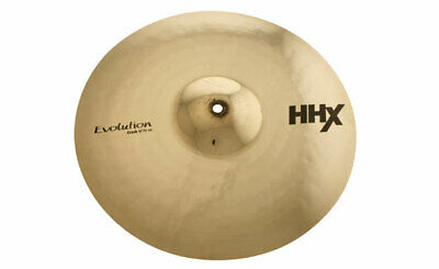 Sabian HHX Evolution Series 16  Crash Cymbal - 11606XEB • 216.57£