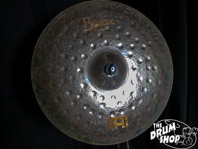MEINL BYZANCE 21'' TRANSITION RIDE-2345g- (video Demo) • 352.75£