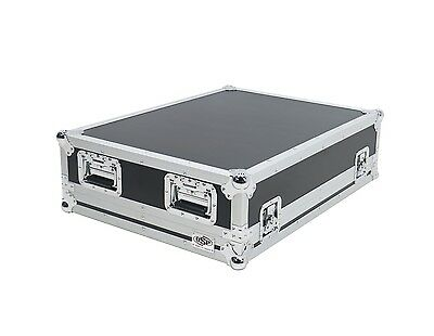 ATA Flight Mixer Road Case For Soundcraft SI-IMPACT Mixing Console By OSP • 337.23£