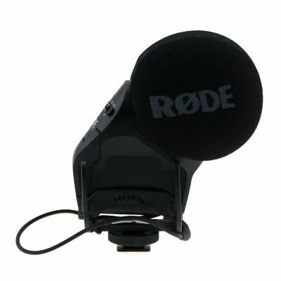 Rode Stereo Videomic Pro Rycote Microphone • 197.50£