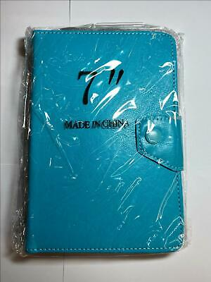 Light Blue Android Logo Case/Stand For Toshiba Encore Mini WT7-C-100 • 8.90£
