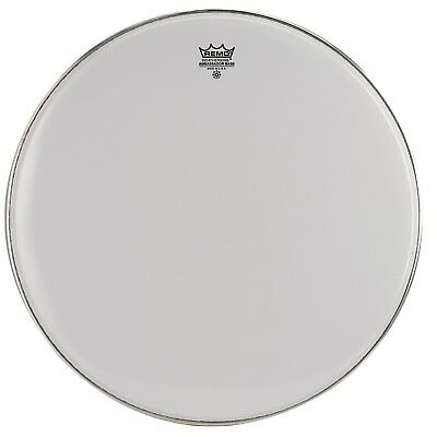 Remo BR1226-MP Smooth White Ambassador Marching Bass Drum Head - 26-Inch • 55.81£