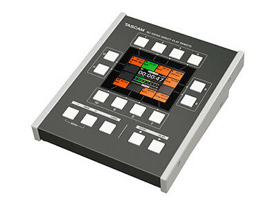 TASCAM RC-SS150 Flash Start Remote For SS-R250N / SS-CDR250N • 382.97£