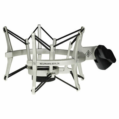 Neumann EA 4 Shock Mount For TLM 102, TLM 107 Microphones - Nickel • 102.37£