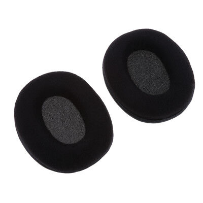 2x Replacement EarPads Ear Pad Cushions For SONY MDR-7506 MDR-V6 MDR-CD900ST • 4.78£