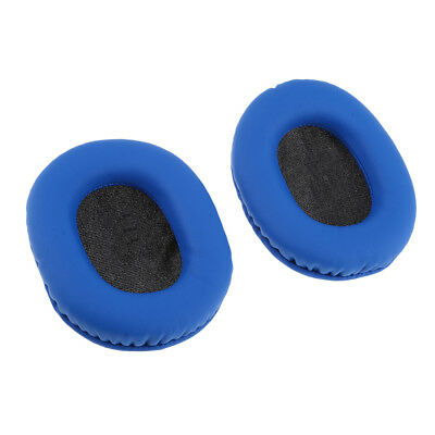 Replacement EarPads Ear Pad Cushions For ATH M20 M30 M40 M50 SONY MDR-7506 • 2.99£