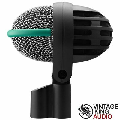 AKG D 112 MKII Dynamic Microphone For Bass Drum And Bass Guitar • 161.72£