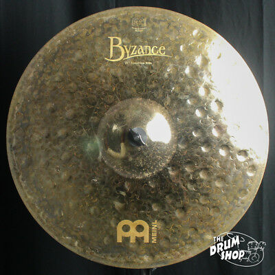 Meinl 21  Byzance Extra Dry Transition Ride - 2315g • 352.75£