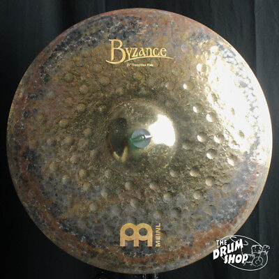 Meinl 21  Byzance Extra Dry Transition Ride - 2350g • 352.75£