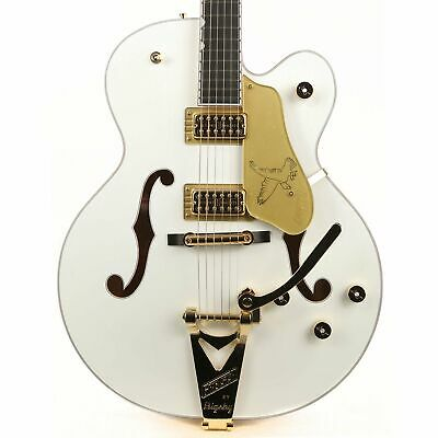 Gretsch G6136T Players Edition White Falcon • 2,696.03£