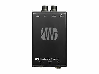 PreSonus HP2 - TRS 2-Ch Battery-Powered Stereo Headphone Amp/TRS Breakout Cable • 91.27£