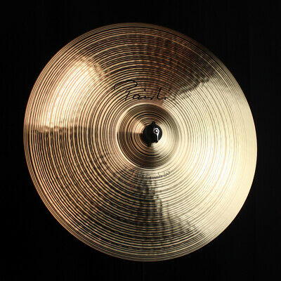 Paiste 20  Signature Fast Crash - 1908g (video Demo) • 331.15£