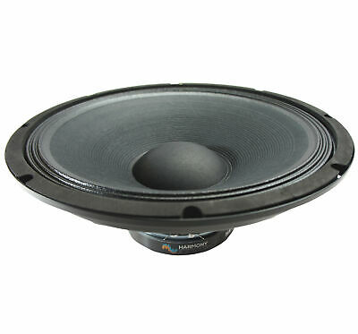 Harmony HA-P15WS8 Replacement 15  PA Speaker 8 Ohm Woofer For EV ZLX-15P • 50.39£